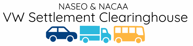 NASEO & NACAA VW Settlement Clearinghouse